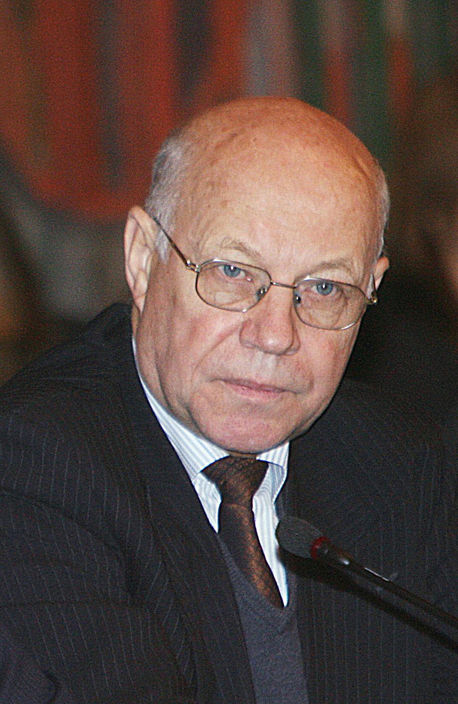 Alexeï Vassiliev