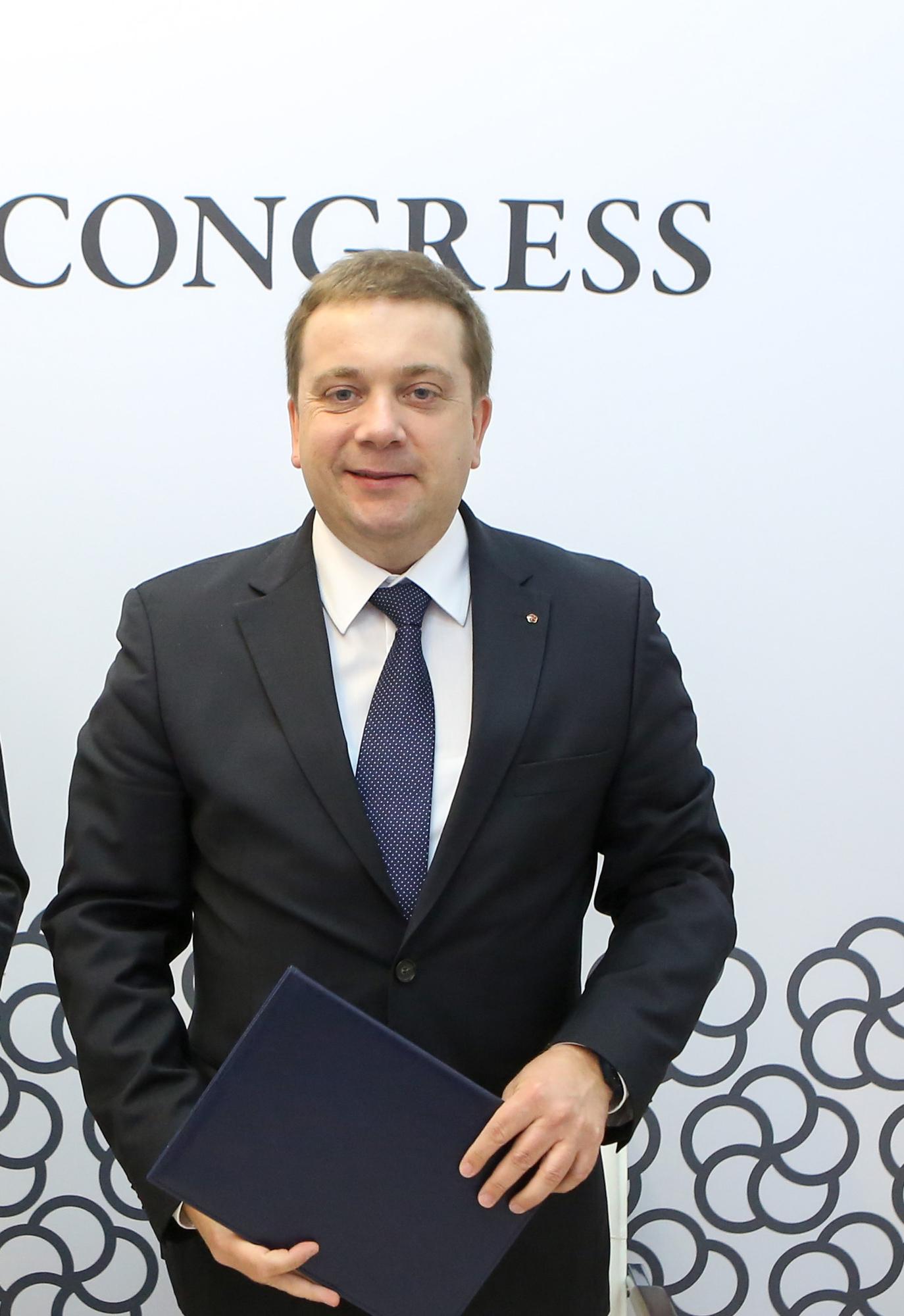 Alexandre Stouglev