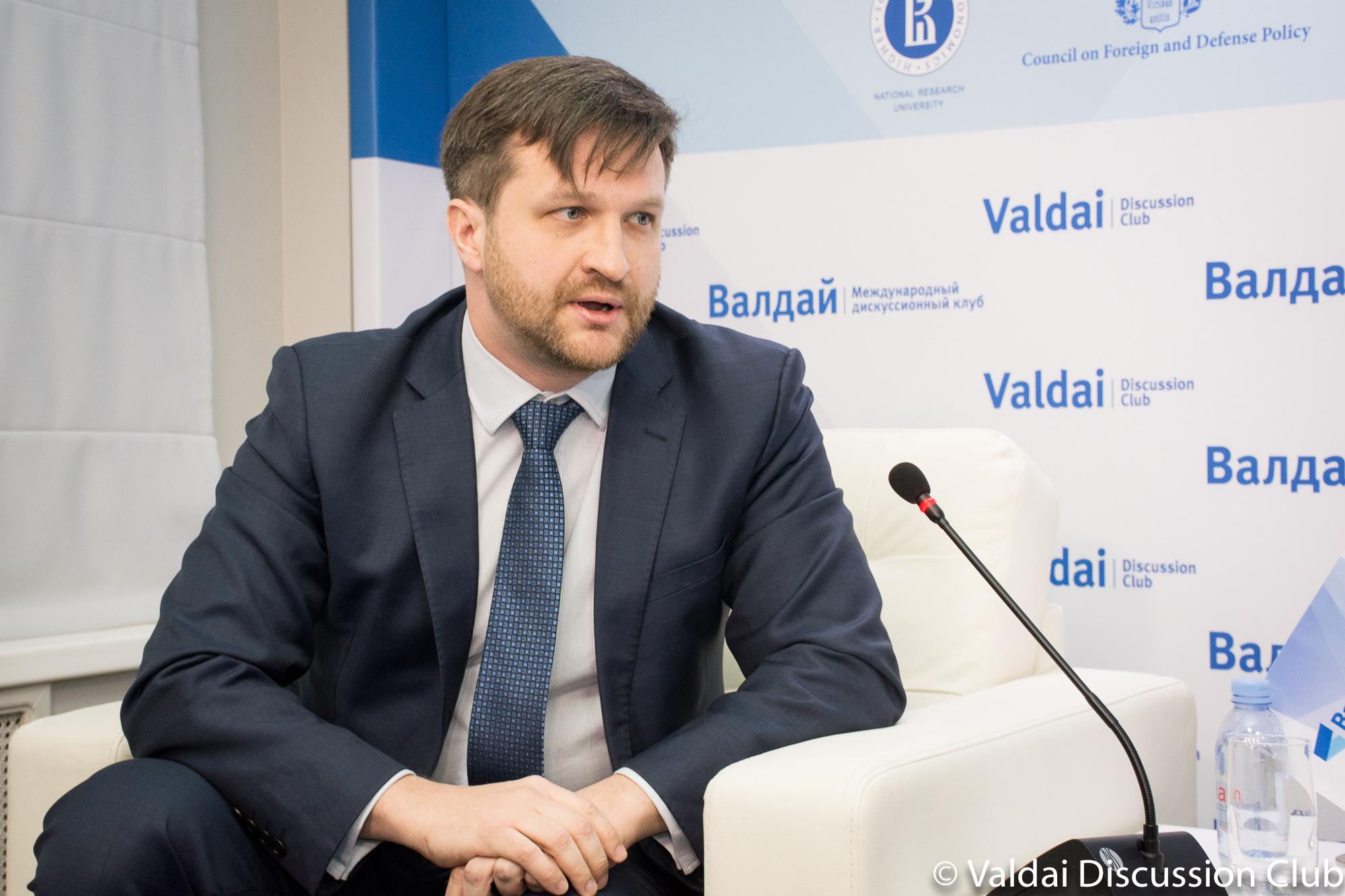 Andreï Maslov