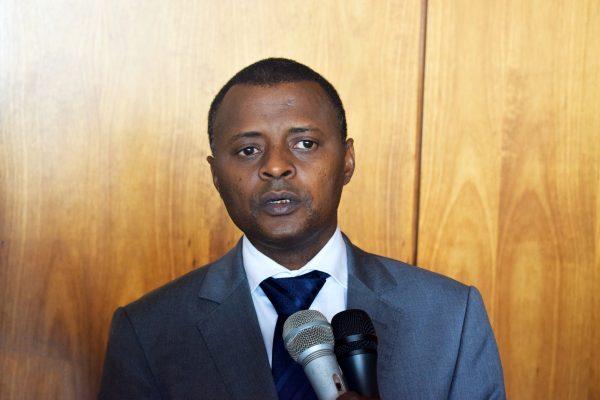 Tahir Hamid Nguilin, le nouveau ministre des Finances et du Budget tchadien