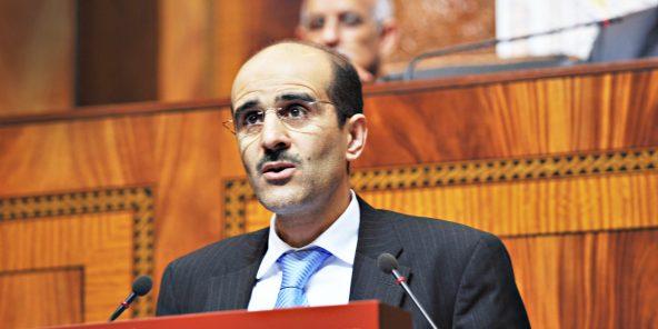 Le Marocain Driss Azami Idrissi a démissionné de son poste de président du groupe parlementaire du PJD à la suite de la polémique sur les langues.
