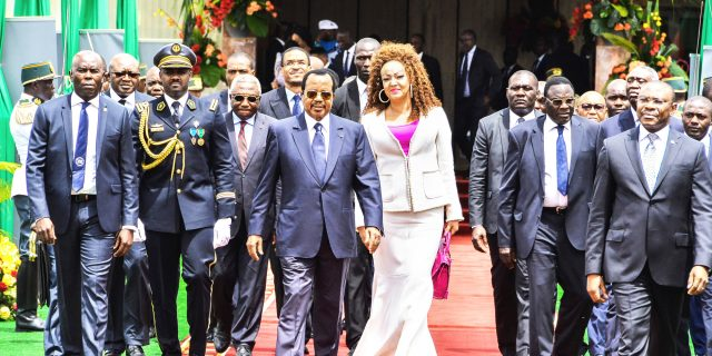 Cameroun : Paul Biya, les sept vies du Sphinx