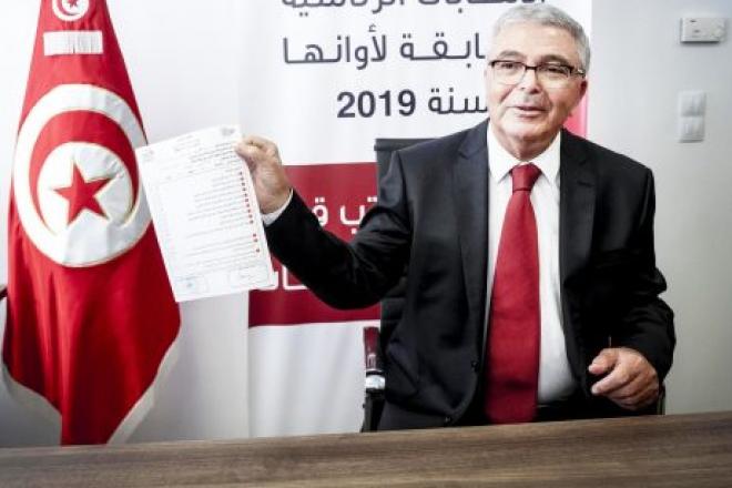 """Présidentielle en Tunisie - Abdelkrim Zbidi : """"Le régime parlementaire est une véritable pétaudière"""""""