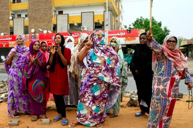 Soudan : formation du Conseil souverain censé piloter la transition