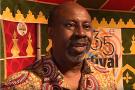 Le Burkinabè Hassane Kassi Kouyaté, nouveau directeur des Francophonies.