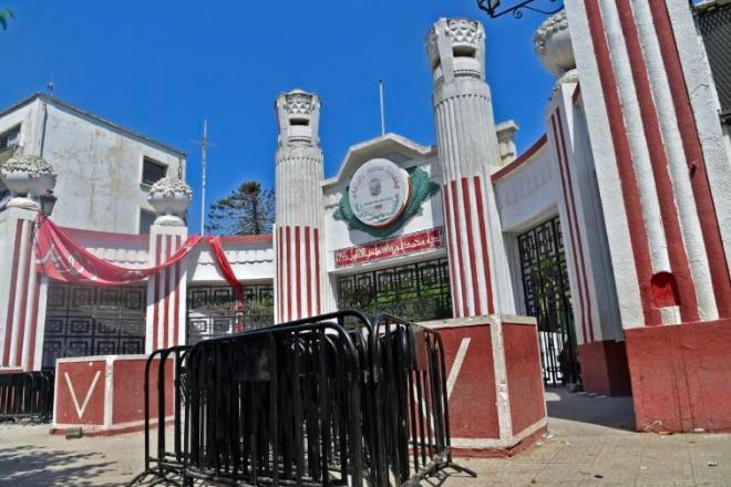Bousculade mortelle en Algérie : démission de la ministre de la Culture