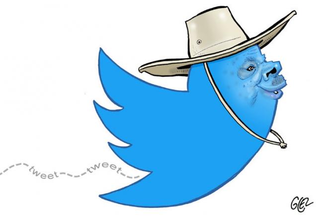 [Chronique] Ouganda : Yoweri Museveni a-t-il le droit de bloquer qui il veut sur Twitter ?