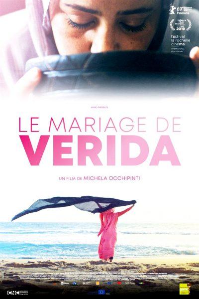Le Mariage de Verida, de Michela Occhipinti(sortie en France le 4septembre)