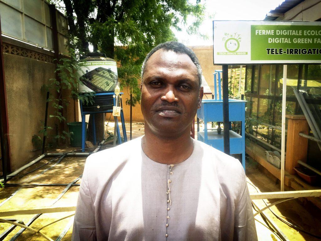 Abdou Maman Kané