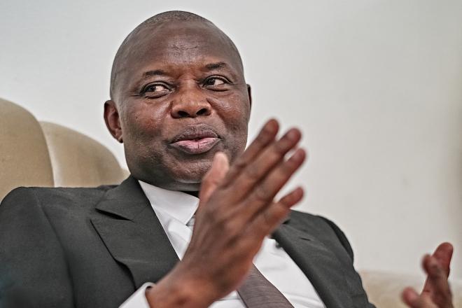 RDC : Vital Kamerhe placé en détention à la prison de Makala