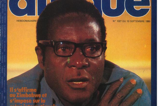 Zimbabwe : Robert Mugabe, un leader qui dérange