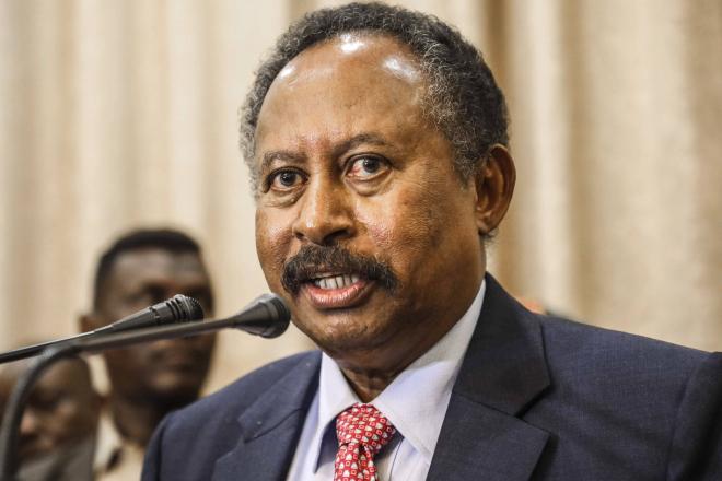 Soudan: Abdallah Hamdok dévoile le premier gouvernement post-Béchir