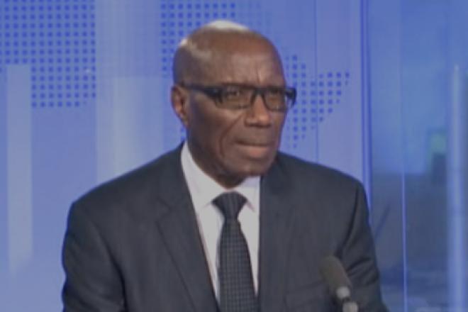 """France : l'ancien ministre burundais Gabriel Mpozagara jugé pour """"traite d'être humain"""""""