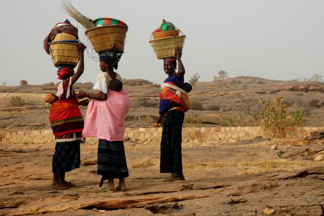 [Tribune] Le développement de l'Afrique passera par l'émancipation des femmes