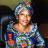 Madeleine Alingué (Tchad), Madeleine Alingué Ministre du Développement touristique, de la Culture et de l'Artisanat et Porte-parole du gouvernement, à N'Djamena, le 11.11.2016.