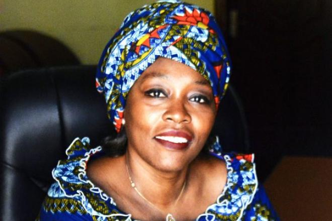 """Tchad - Madeleine Alingué : """"La culture est un facteur de cohésion"""""""