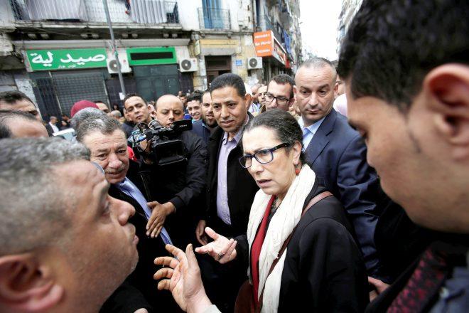 Algérie : Louisa Hanoune, victime collatérale ?