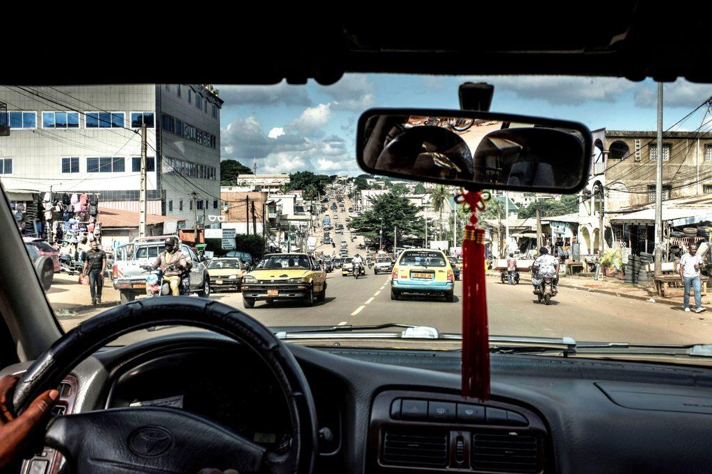 La capitale attend toujours le développement d'infrastructures à la mesure de ses 3,5millions d'habitants.