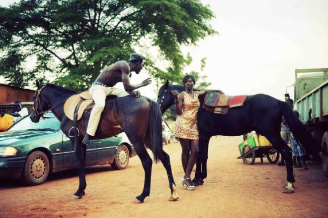 Burkina Faso : la renaissance des cavaliers mossis
