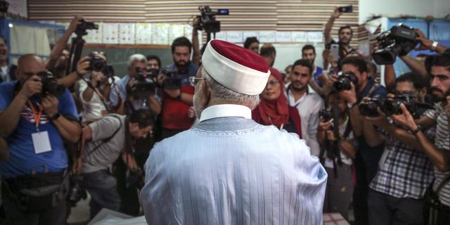 Présidentielle en Tunisie: Ennahdha reconnaît sa défaite et le «carton jaune» adressé par les électeurs – Jeune Afrique