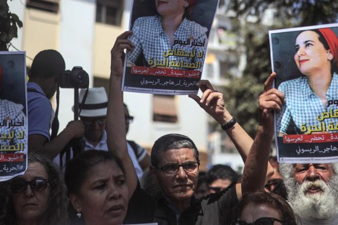 Maroc : l'année 2019 se referme sur des débats en suspens