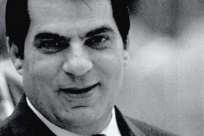 """Tunisie - Ben Ali, en 1994 : """"Tant que je serai ici, il n'y aura pas de parti religieux"""""""