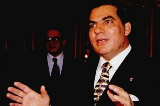 Le changement, acte 2 : quand Ben Ali annonçait vouloir renforcer la démocratie en Tunisie