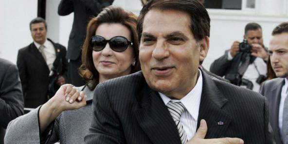 Tunisie : l'ex-président Ben Ali enterré à Médine en Arabie saoudite