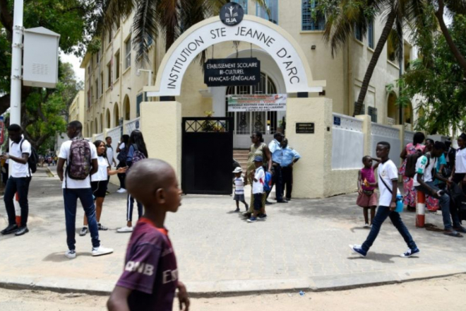 Polémique sur le voile au Sénégal : comment le Vatican est intervenu auprès de Jeanne-d'Arc