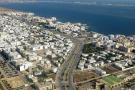 Le quartier Berges du lac 1, à Tunis