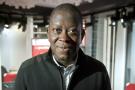 Kako Nubukpo (Togo), economiste, grand pourfendeur du Franc CFA, il a ete l'invite de l'emission Eco d'Ici, Eco d'Ailleurs de RFI – Jeune Afrique, le 01.03.209. Photo Vincent Fournier    Economie Franc CFA Debat Developpement Zone Franc