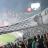 Des supporteurs marocains, le 23 septembre au stade Mohammed V à Casablanca.