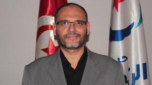 Zouheir Chehoudi