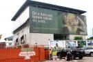 La Lonaci mise sur 175milliards de F CFA de revenus cette année. Ici son siège, à Abidjan.