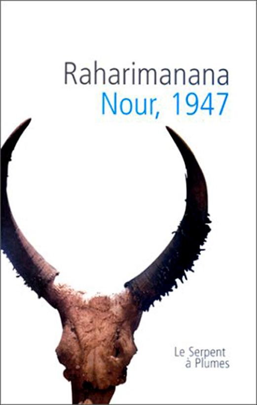 Raharimanana
