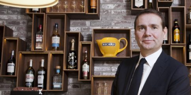 Pernod Ricard : « Le marché des spiritueux connaîtra un avenir brillant en Afrique »