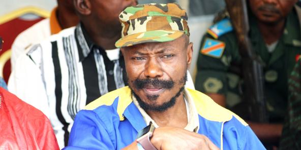 Assassinat de Laurent-Désiré Kabila en RDC : Félix Tshisekedi et les damnés  de la prison de Makala – Jeune Afrique