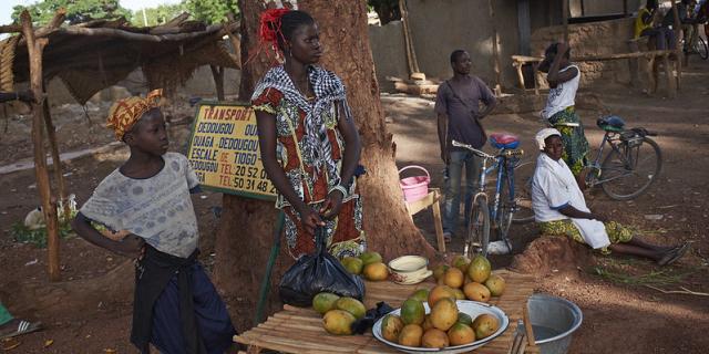 L'Afrique subsaharienne s'enlise dans une croissance faible et des inégalités persistantes