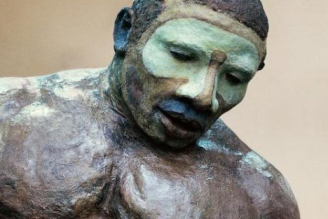 Burkina Faso : Ouagadougou accueille la première biennale de la sculpture du continent