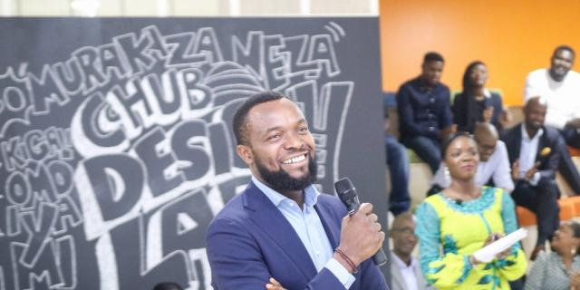 Nigeria - Bosun Tijani (Innovation Co-Creation Hub) : « Nous allons lever 60 millions de dollars »