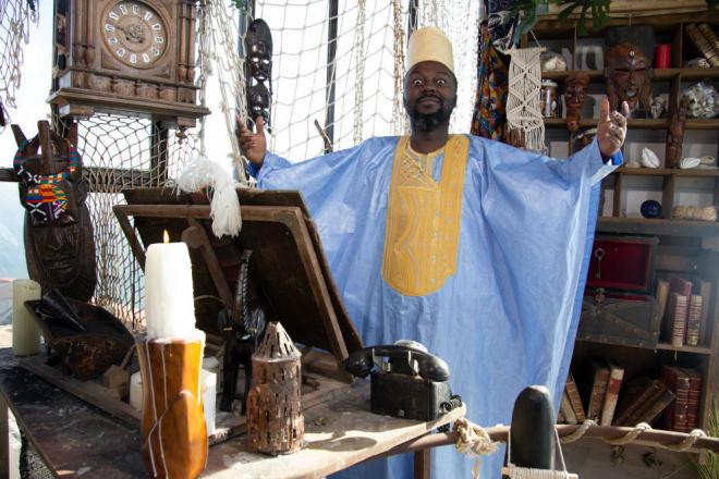 Avec Fort Boyard Afrique, Canal+ fait défiler les stars du continent dans la célèbre émission
