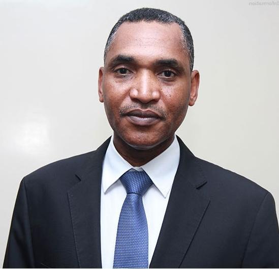 Mohamed Salem Ould Béchir