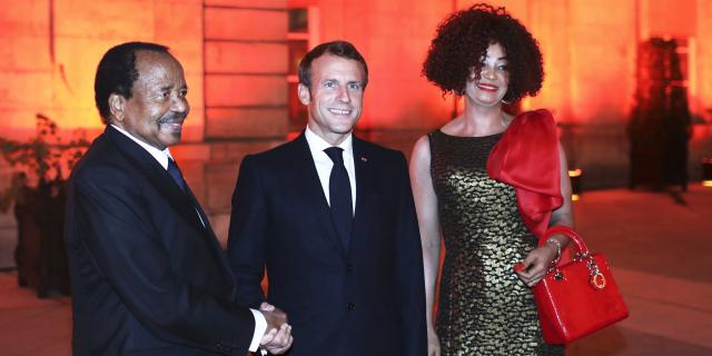 Cameroun-France : le grand retour de Paul Biya sur la scène diplomatique