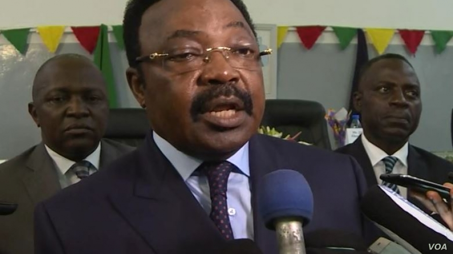 Félix Mbayu