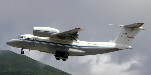 Rdc Des Débris De L Avion Assurant La Logistique