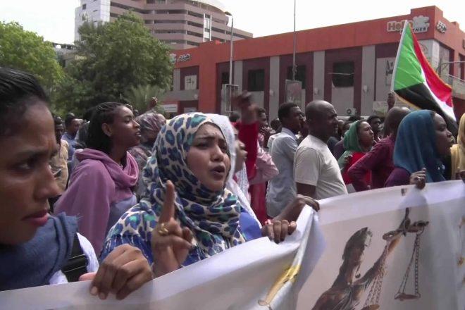 Soudan : une femme nommée à la tête du système judiciaire