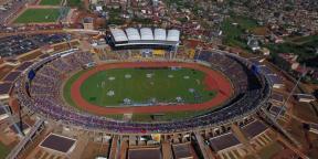 Alcor Équipements a été choisi pour la rénovation du stade Ahmadou Ahidjo à Yaoundé au Cameroun.