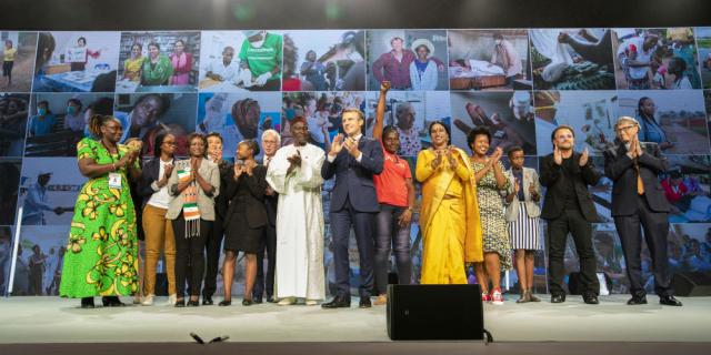 Fonds mondial : les pays africains doublent leur contribution pour lutter contre VIH, paludisme et tuberculose
