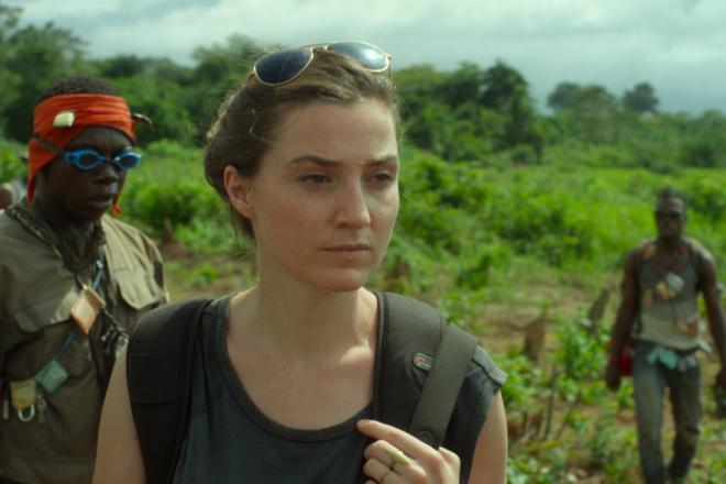 """Centrafrique : avec """"Camille"""", le réalisateur Boris Lojkine rend hommage aux reporters de guerre"""