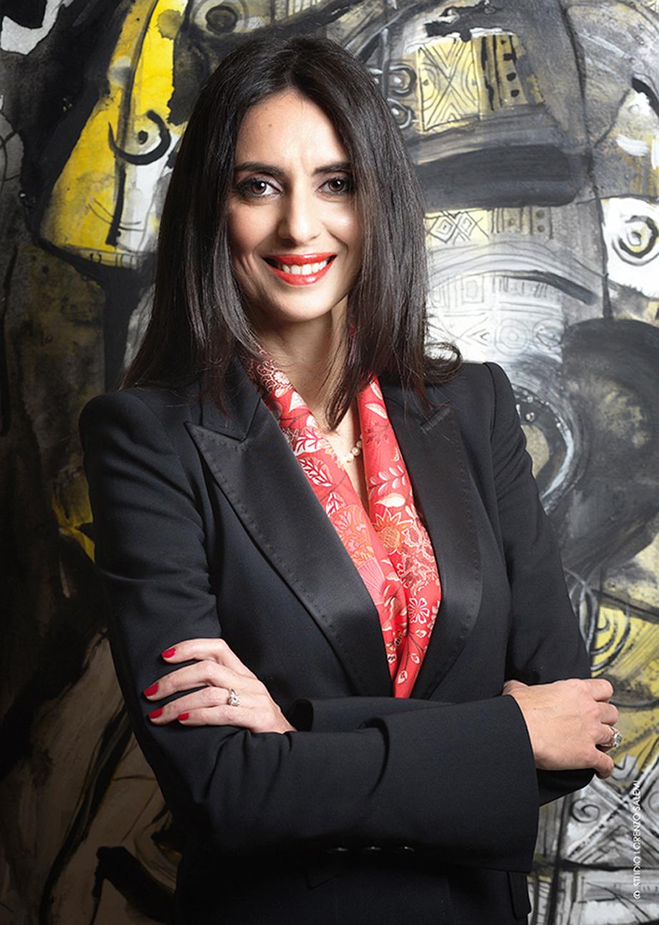 Nadia Fettah, nouvelle ministre du Tourisme.